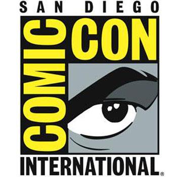 Comic-Con!