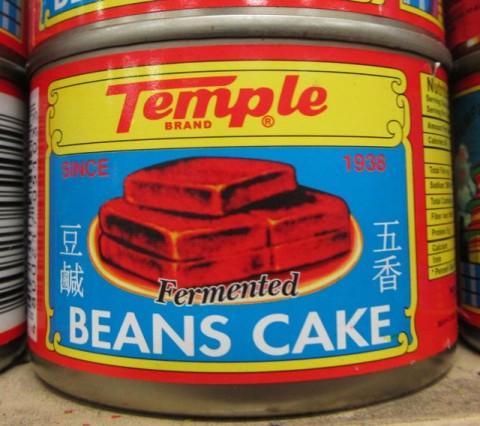 beanscake