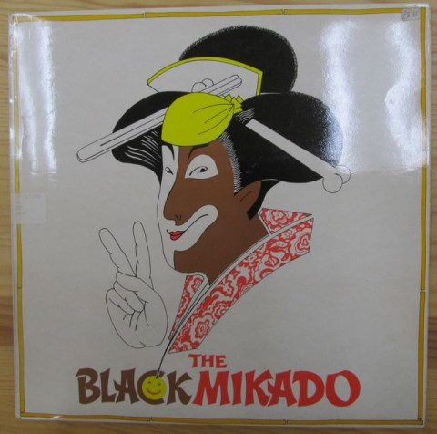 blackmikado