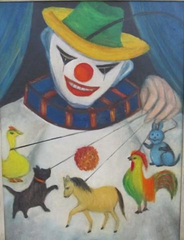 clownll2