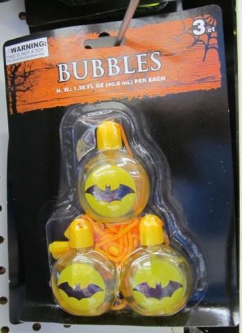 hallowbubbles