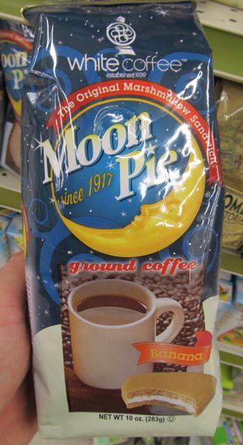 mooncof