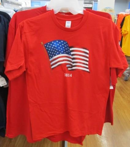 Walmart Shirt! 2014!
