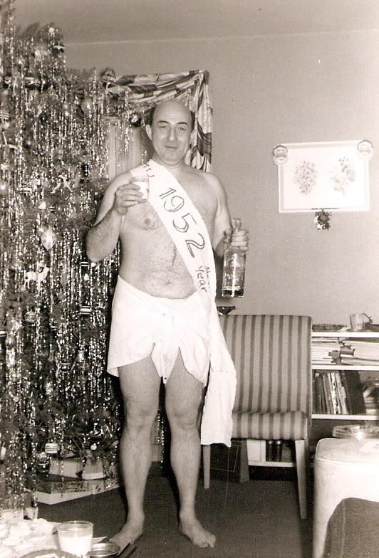 Baby 1952!
