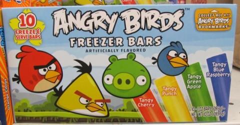 freezbirds