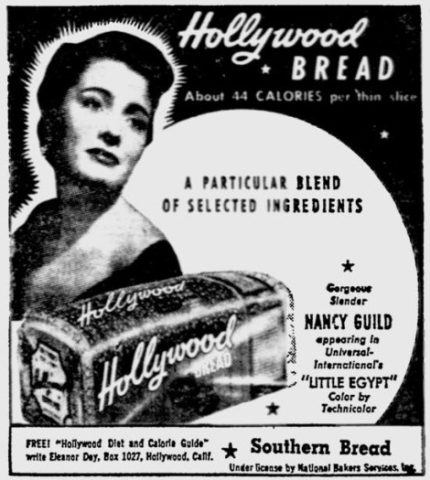 hollywoodbread