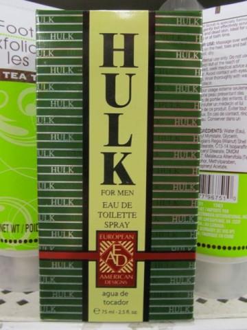 hulkfume